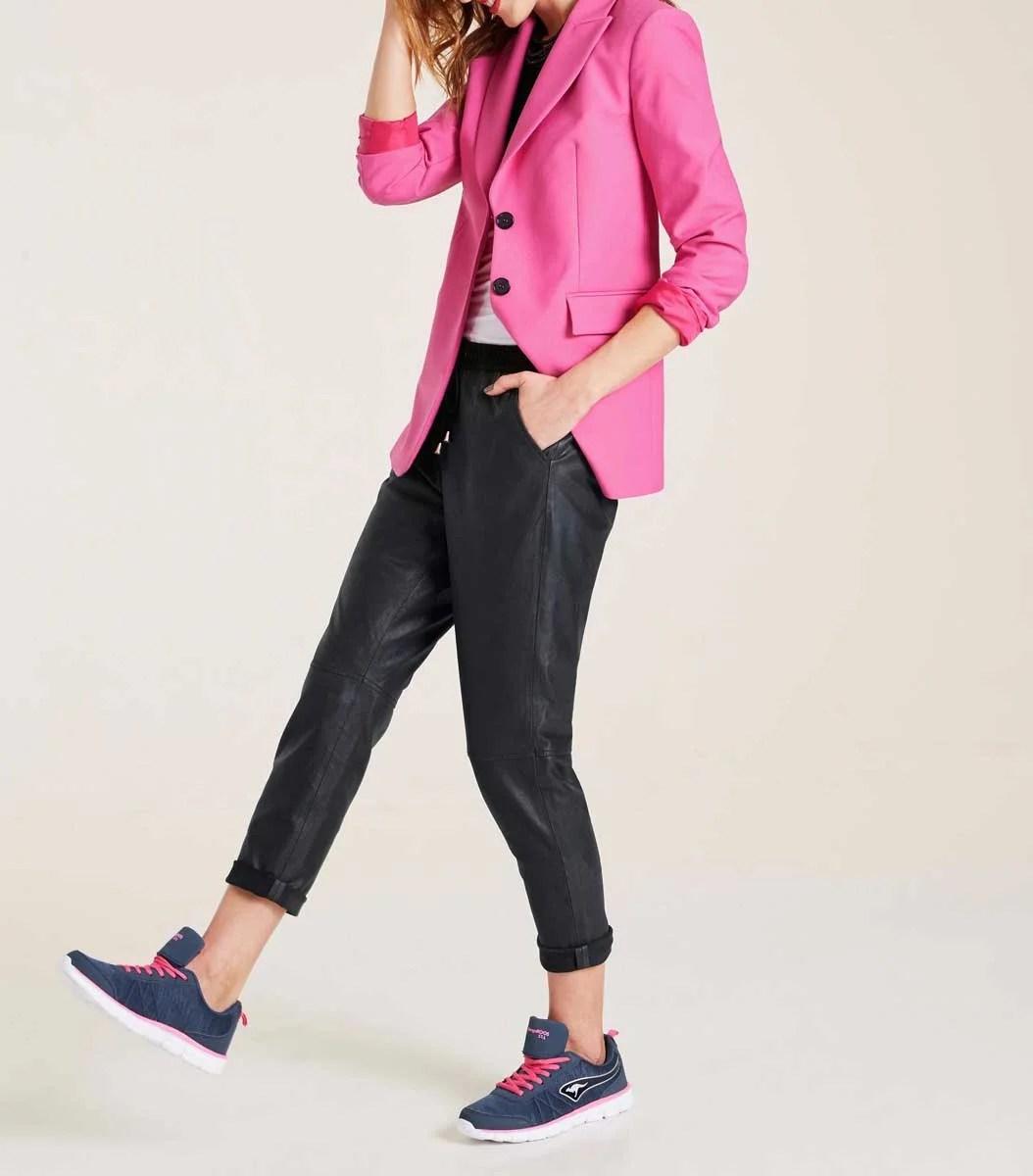 672.170 Heine Blazer Blazerjacke pink
