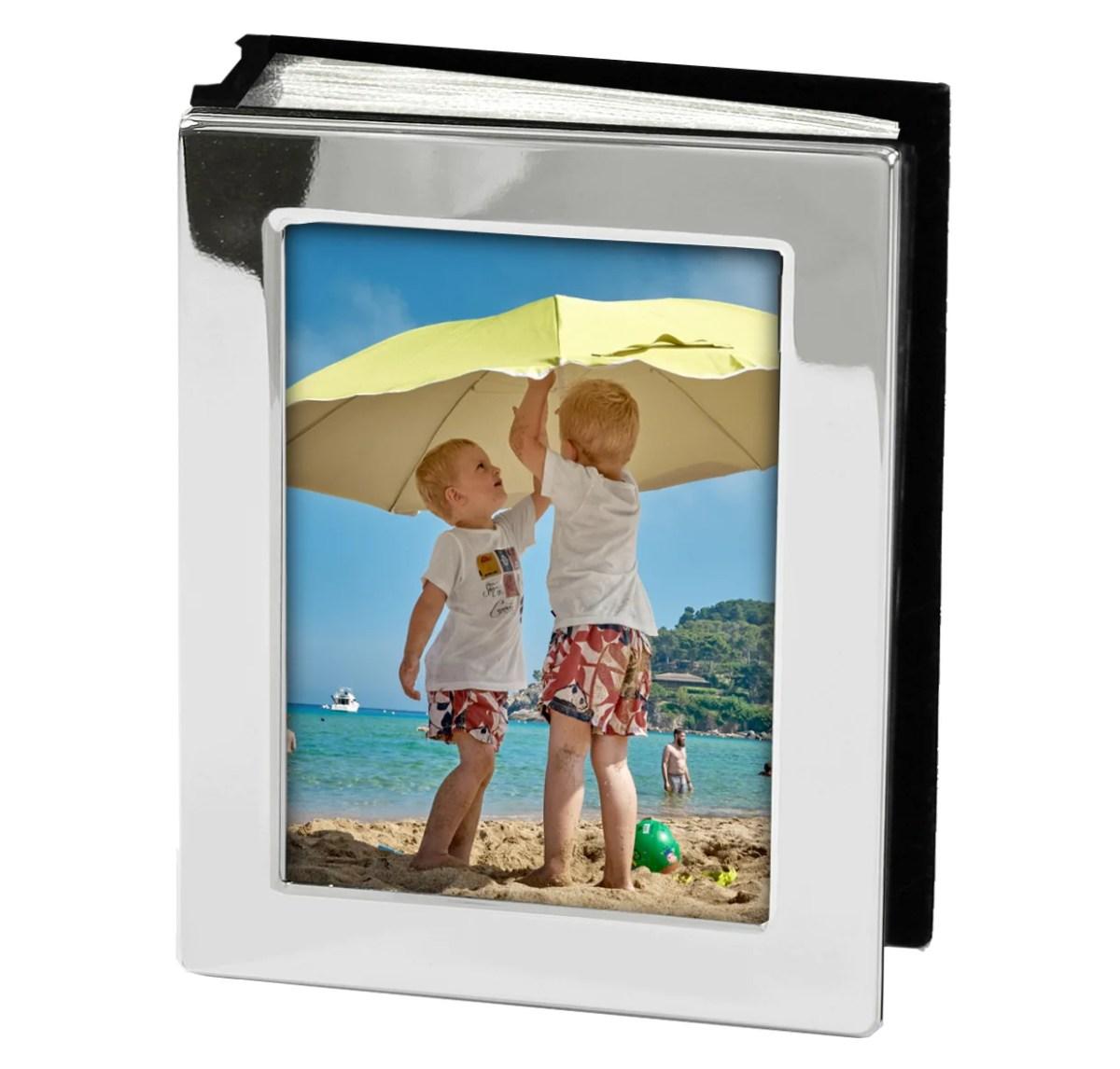 1326 Fotoalbum Album Lugano für 100 Fotos 10 x 15 cm