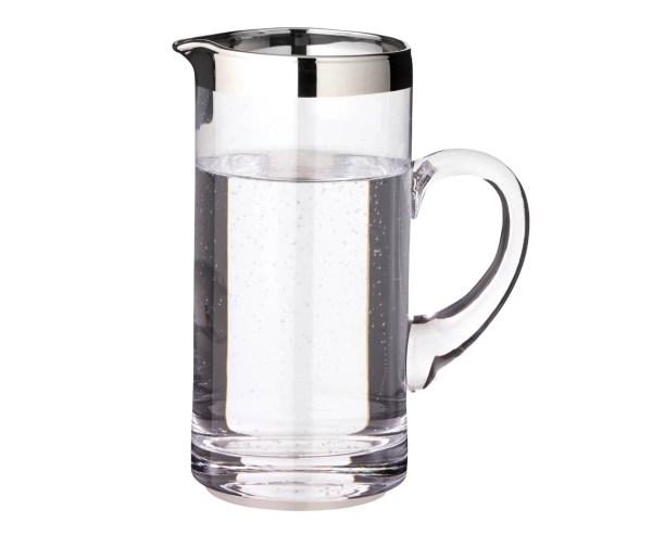 edle Karaffe für Getränke