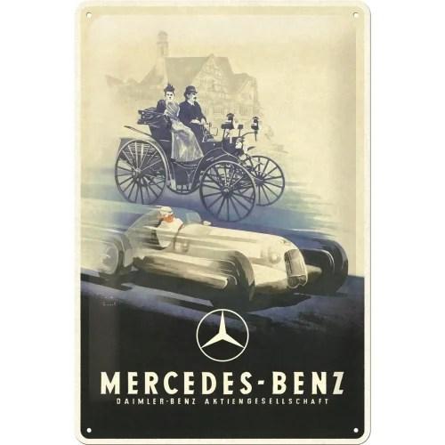 Mercedes-Benz - Silver Arrow Historic