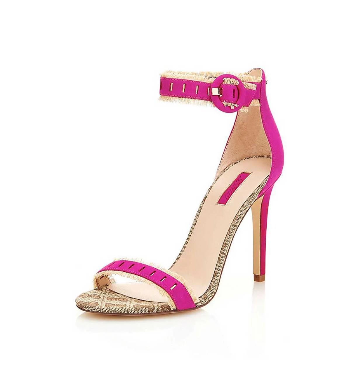 Guess Schuhe| Missforty