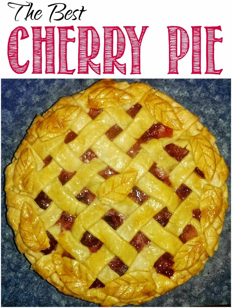 Practice Makes Perfect Pies