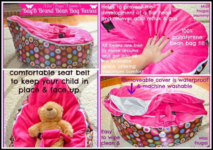 BabyB Brand Giveaway