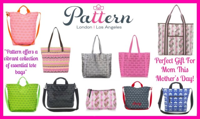 Pattern LA Giveaway (Winner's Choice)