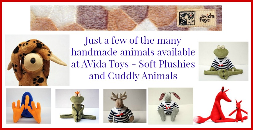 AVida Toys Products