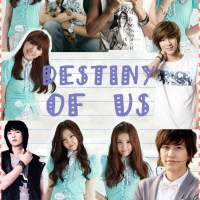 Destiny of Us--Prologue