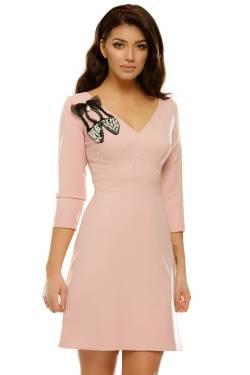 rochii midi dama ieftine online