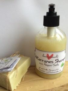 Shampoo selber machen vegan