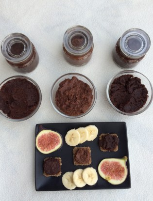 Nutella vegan Haselnuss gesund Aufstrich