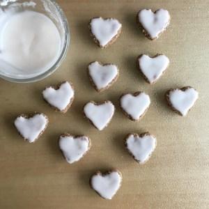 ohne Zucker gesund vegan backen