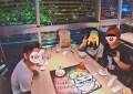 台中南屯美食【屋馬燒肉】壽星生日慶生送超可愛糕點拼盤!當日再打9折!雖然不便宜但絕對吃到撐!超澎湃海陸燒烤大餐!必吃海鮮粥!文心路一段餐廳/燒肉套餐/聚餐聚會