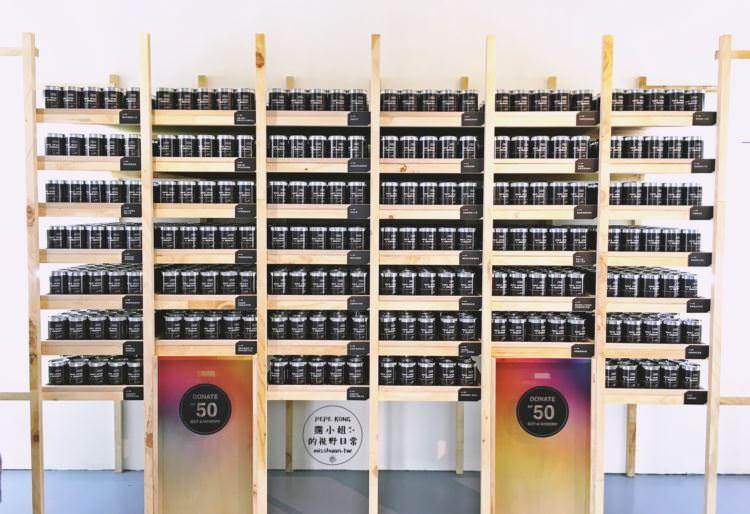 台中西區景點【勤美術館】2016聖誕村!記憶溫室.免費展覽參觀.伊聖詩芳療生活館