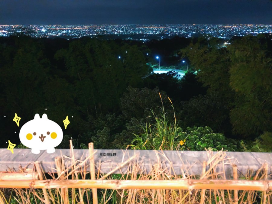 彰化花壇美食【山中居景觀餐廳】看夜景好美!茶坊/泡腳/土雞/野味/花茶咖啡/卡拉OK唱歌/聚餐聚會