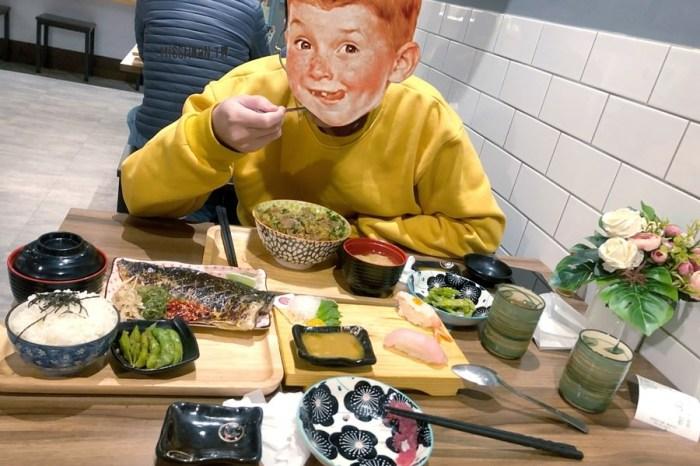台中東區美食【花囍家日式料理製研所】好溫馨巷弄日本料理!近台中火車站/新時代