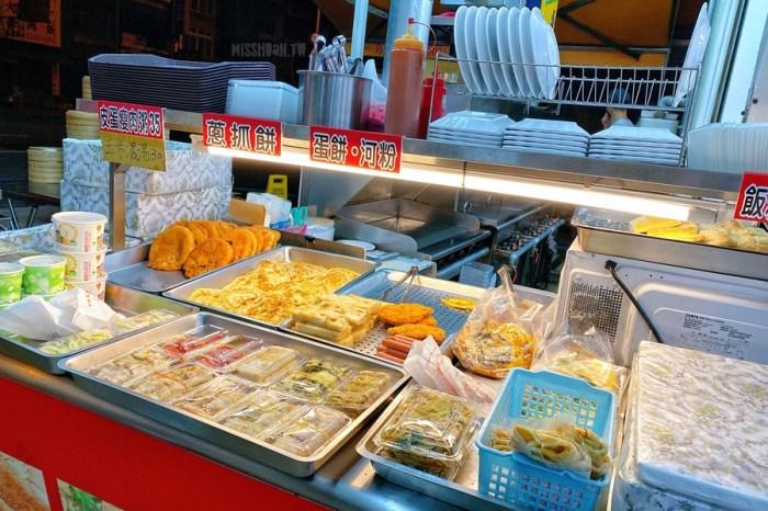 台中北區美食【包手包餃】中式早餐也是凌晨宵夜場!主打創意包子/古法豆漿!新品牌豆漿店!