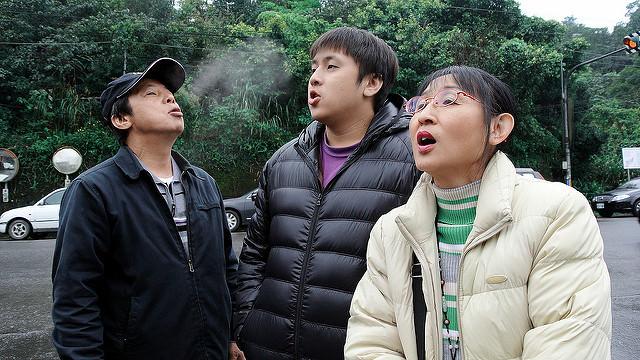 新北石碇美食【明緣小棧】包種茶也可以做成飯?茶葉創意料理超美味!