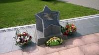 Закладной камень будущего памятника Челомею
