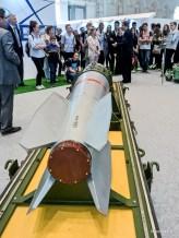 Ядерная авиационная бомба и дети...