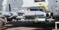 AW-159 Wildcat с УР Sea Venom (ANL) и LMM
