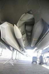 Британский F-35: cодержимое отсека вооружения