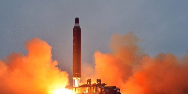 Reports: North Korea Continued Building Nuclear and Missile Facilities in Summit Lead-Up
