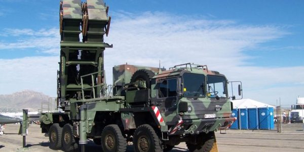 Sweden to Have Operational Patriot Systems by 2025