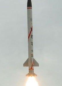 India Successfully Test Fires Prahaar Ballistic Missile