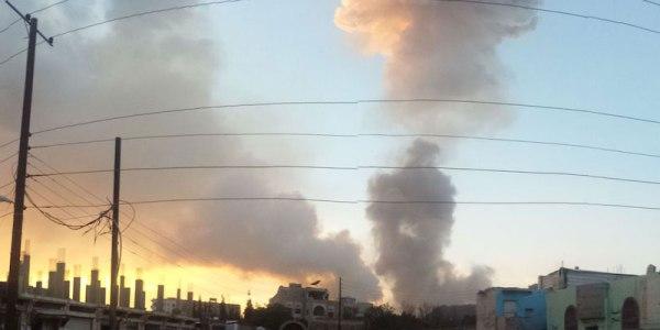 Interactive: The Missile War in Yemen
