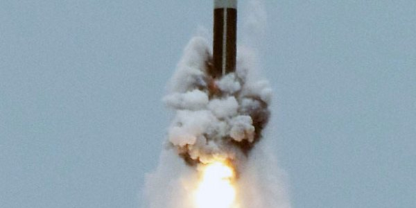 US Trident II Tests Successful