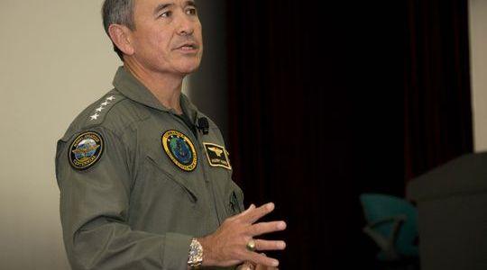 PACOM Commander Calls for More Army/Navy Integration