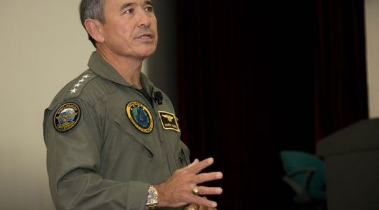 PACOM Commander Calls for More Army/Navy Integration