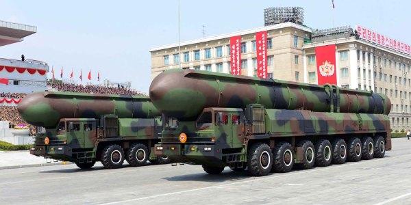Op-ed: Next steps for homeland missile defense