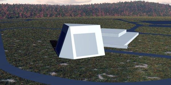 MDA Chooses Lockheed Martin to Develop Homeland Defense Radar