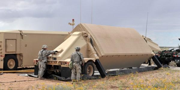 US Missile Defenses Need Better Sensors, and Soon