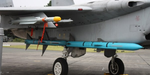 Germany Seeks Japanese Tech for Meteor Missile