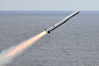 Evolved Seasparrow Missile