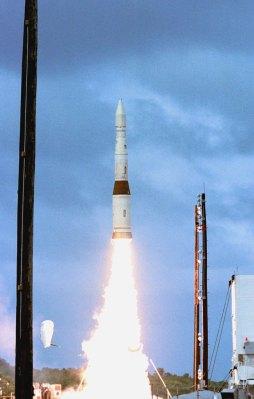 IFT-7, December 3, 2001