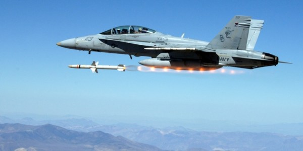 Italy to Receive Upgraded Air-to-Ground Missile