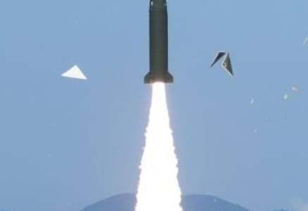 South Korea to Test Hyunmoo Ballistic Missiles