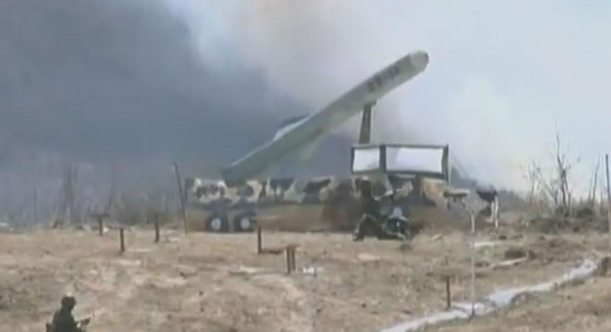 Hyunmoo-3 | Missile Threat