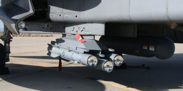 UK-MBDA Deal Enhances Brimstone Missile Capability, Flexibility