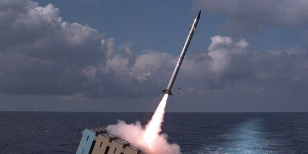 Israel Tests Upgraded Iron Dome