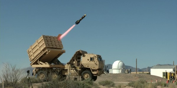 Distributed Defense: New Operational Concepts for Air and Missile Defense