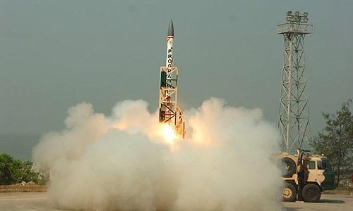 India Successfully Tests Advanced Area Defense Interceptor