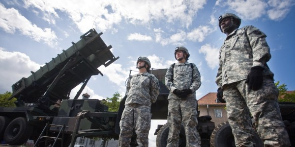 The Forthcoming Missile Defense Review