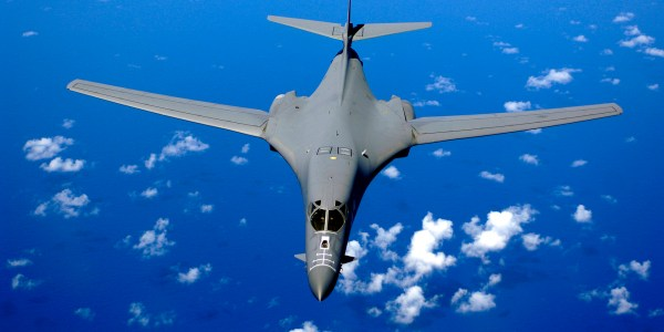 US Air Force Conducts 3rd LRASM Test