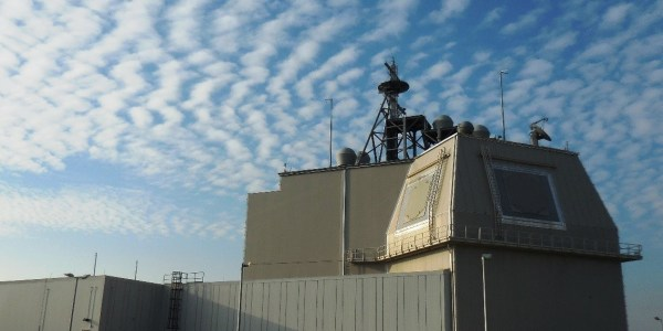Japan to share Aegis Ashore data with United States
