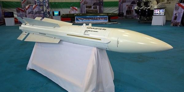 Iran Announces Fakour Mass-Production