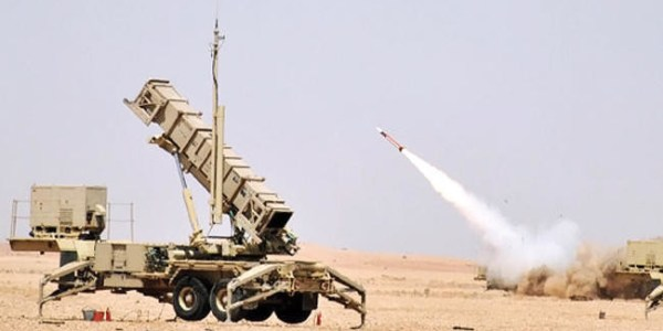 Bahrain to Purchase US Patriot Missiles