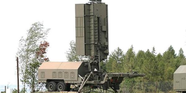 US Army Receives Ukrainian 3D Radar System